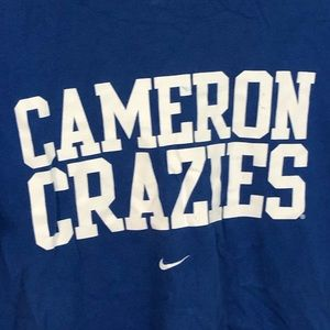 Nike Cameron Crazies Small T-Shirt